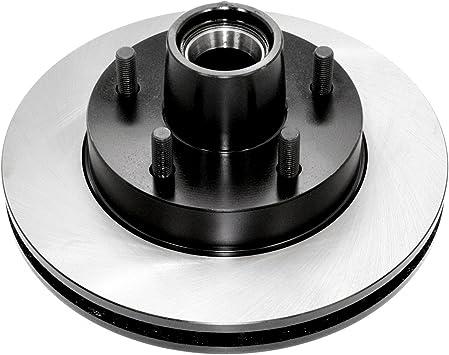 DuraGo BR900476-02 Front Right-Vented Premium Electrophoretic Brake Rotor