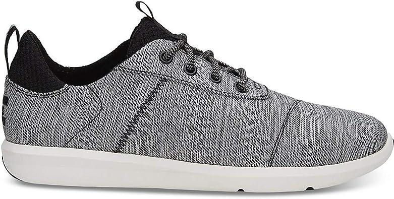 Amazon.com | TOMS mens Cabrillo Sneaker
