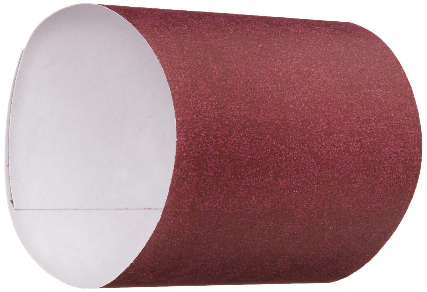 AmazonBasics Napkin Band, 4.25'' x 1.5'', Burgundy Red, 10000-Count