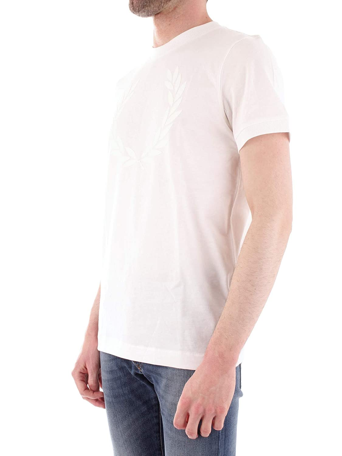 Frot Perry Perry Perry M5591 Mann B07NP5XSZ2 T-Shirts Mangelware ec486a