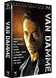 Coffret Jean-claude Van Damme 10 Films