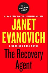 The Recovery Agent: A Novel (Gabriella Rose Book 1) Kindle Edition
