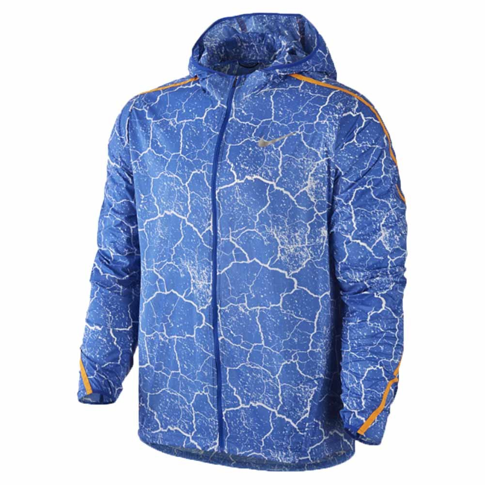 Nike Herren Jacke Impossibly Light Crackled Jacket