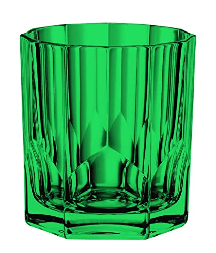 f4b1c87abe9 Image Unavailable. Image not available for. Color: Nachtmann Aspen Crystal Double  Old Fashioned ...