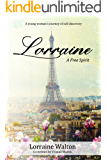 Lorraine - A Free Spirit (English Edition)