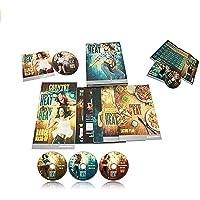 Beachboy Country Heat Base kit Dans Workout DVD door herfst Calabrese