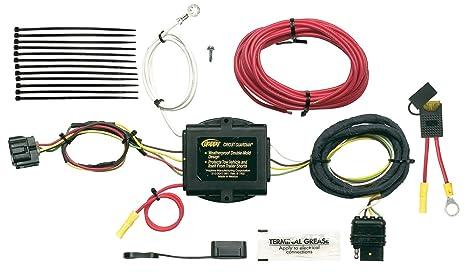 Phenomenal Amazon Com Hopkins 43995 Plug In Simple Vehicle To Trailer Wiring Wiring Digital Resources Caliashwinbiharinl