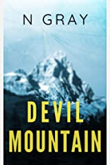 Devil Mountain: A Suspense Thriller (The Dana Mulder Suspense Book 2) Kindle Edition