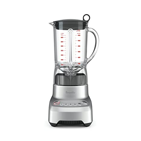Amazon.com: Breville Hemisphere Smooth Blender Countertop ...
