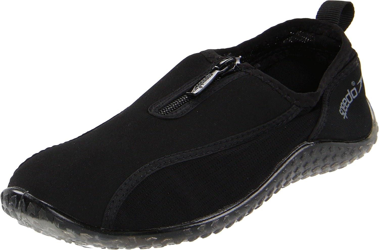 Amazon.com | Speedo Women's ZipWalker Water Shoe | Water Shoes