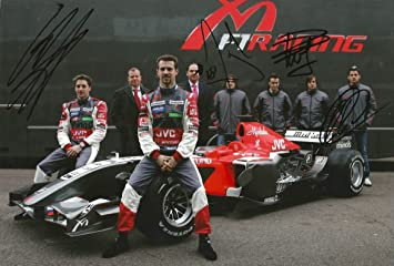Amazon Adrian Sutil Others FORMULA ONEFORCE INDIA Autographs