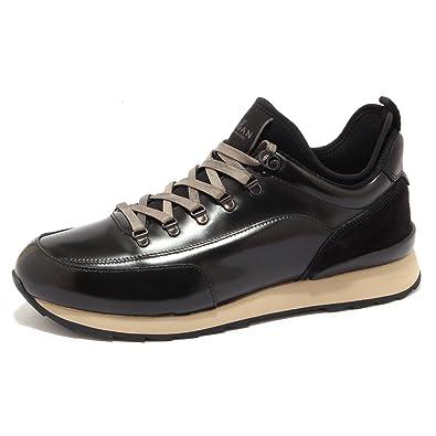 aedf7ff8cb7b Hogan Herren Sneaker Schwarz Schwarz, Schwarz - Schwarz - Größe  42.5
