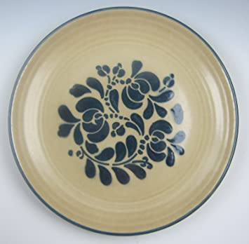 Pfaltzgraff China FOLK ART Dinner Plate(s) VERY GOOD : coolest dinner plates - pezcame.com
