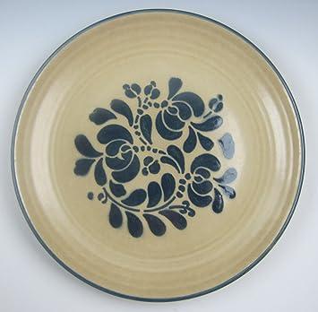 Pfaltzgraff China FOLK ART Dinner Plate(s) VERY GOOD & Amazon.com | Pfaltzgraff China FOLK ART Dinner Plate(s) VERY GOOD ...