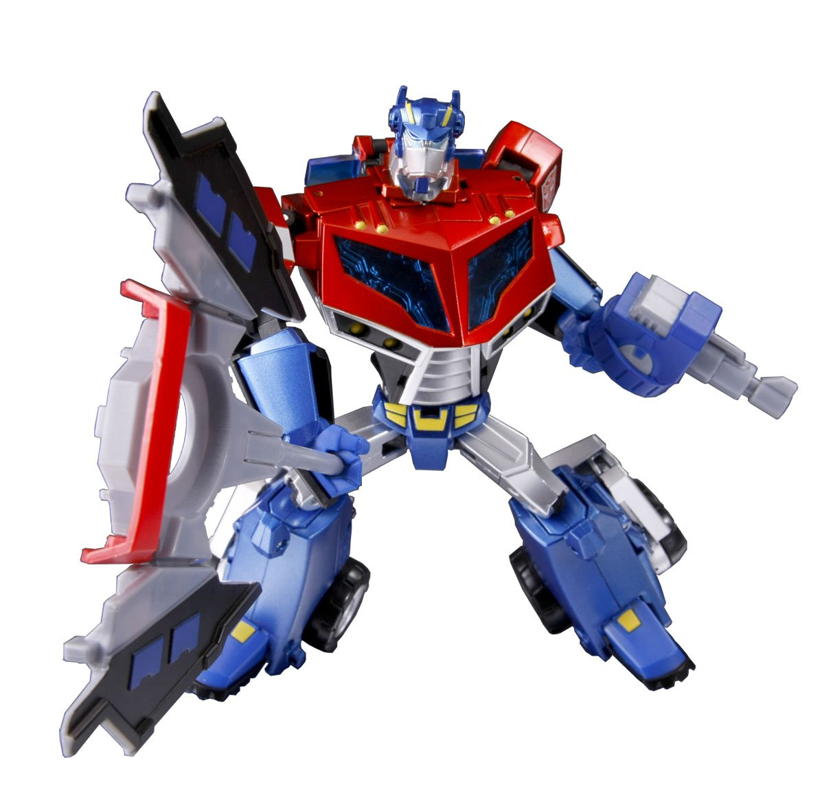 liquidación hasta el 70% Transformers Animated: TA-01 Optimus Prime Action Figure Figure Figure (japan import)  minoristas en línea