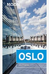 Moon Oslo (Travel Guide) Paperback