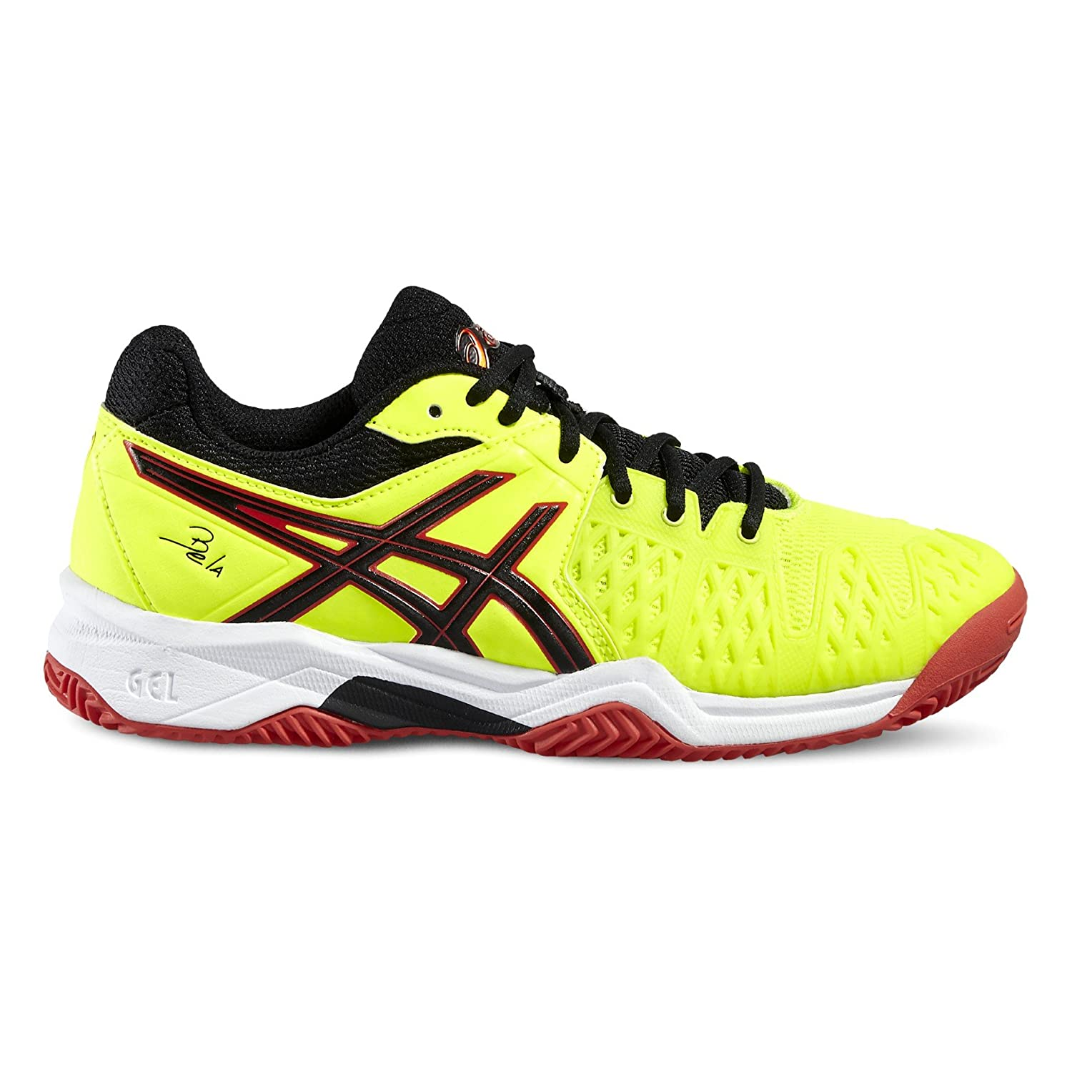 Gel Bela 5 SG GS C504Y Color 0790-37.5: Amazon.es: Deportes y aire ...