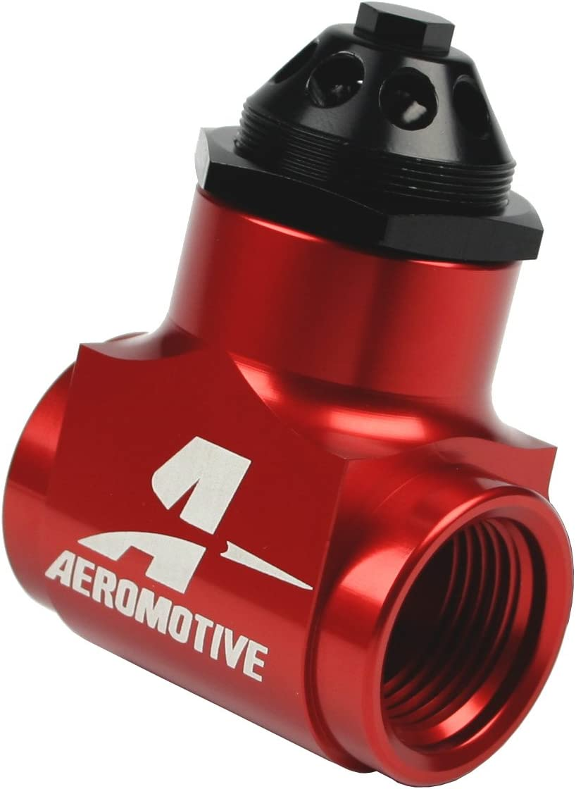 Aeromotive 33101 Vacuum Pump Regulator