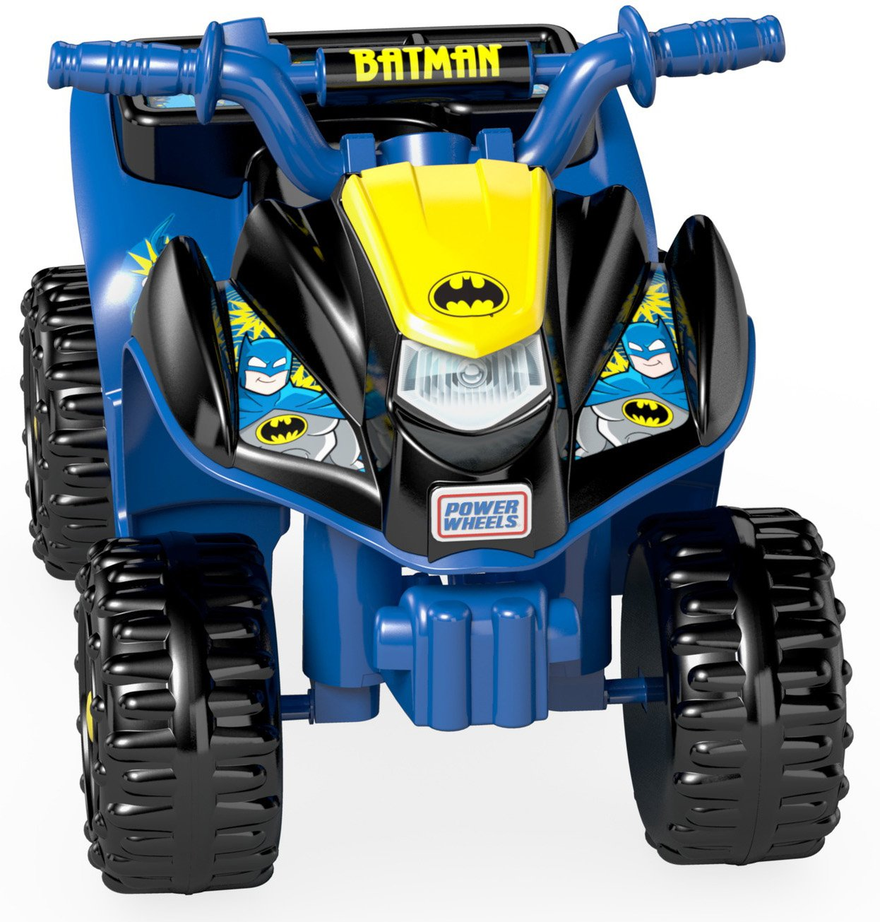 fisher price power wheels batman lil quad electric vehicles amazon canada