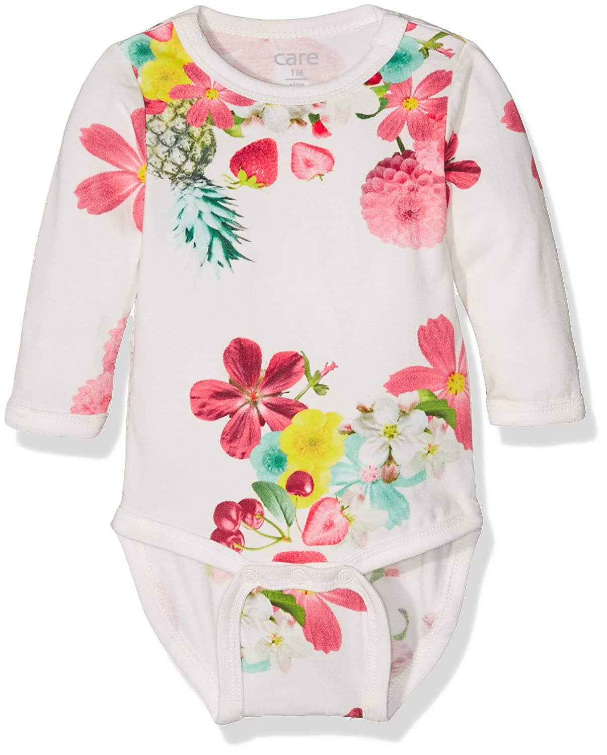 Care Baby Girls Lea Bodysuit 550147