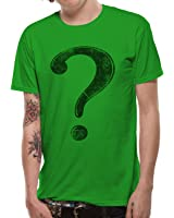 Loud Distribution Batman-Riddler Chest Men's T-Shirt