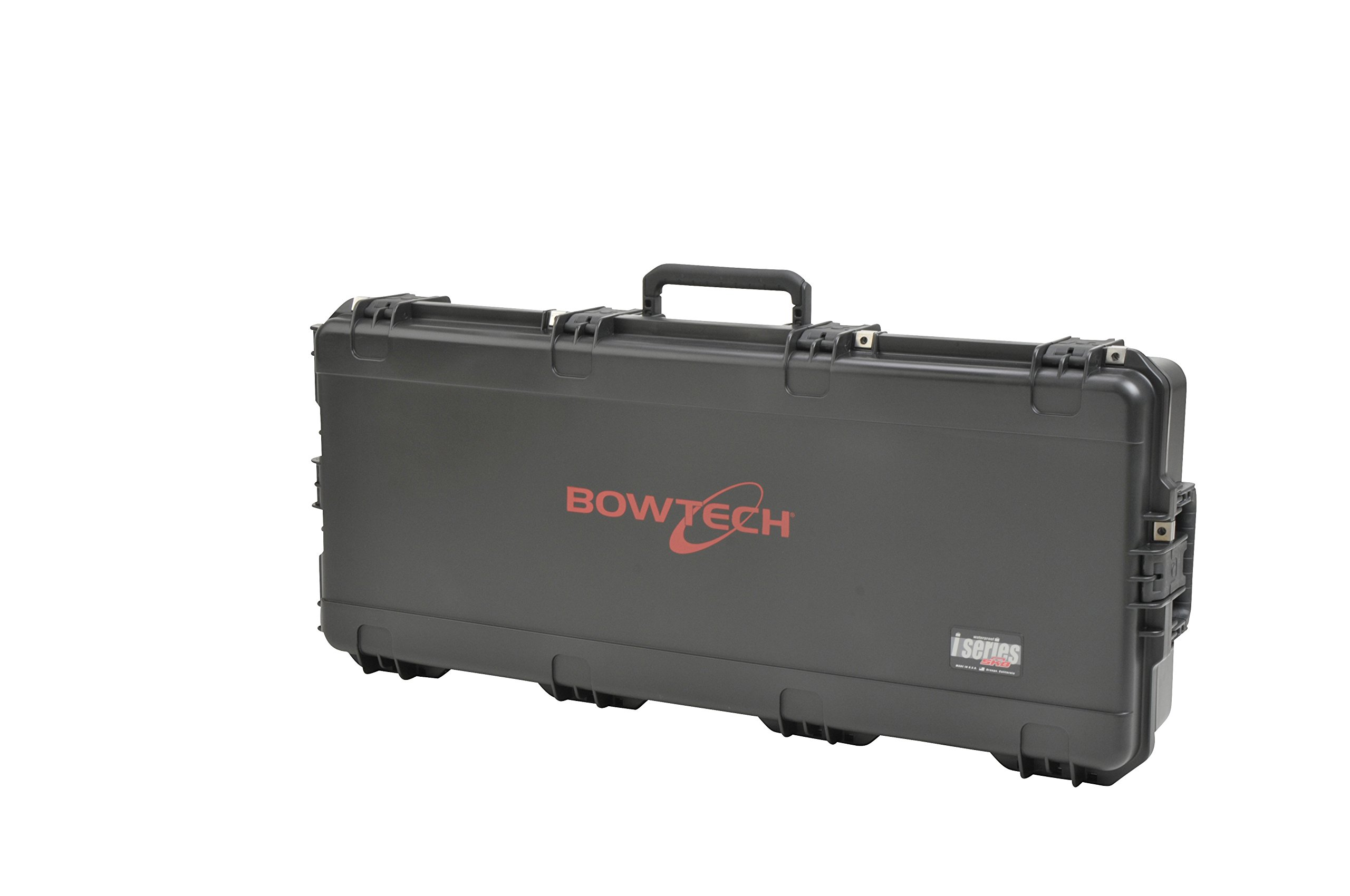 SKB Cases iSeries Bowtech Double Bow Case, Black by SKB Cases (Image #3)