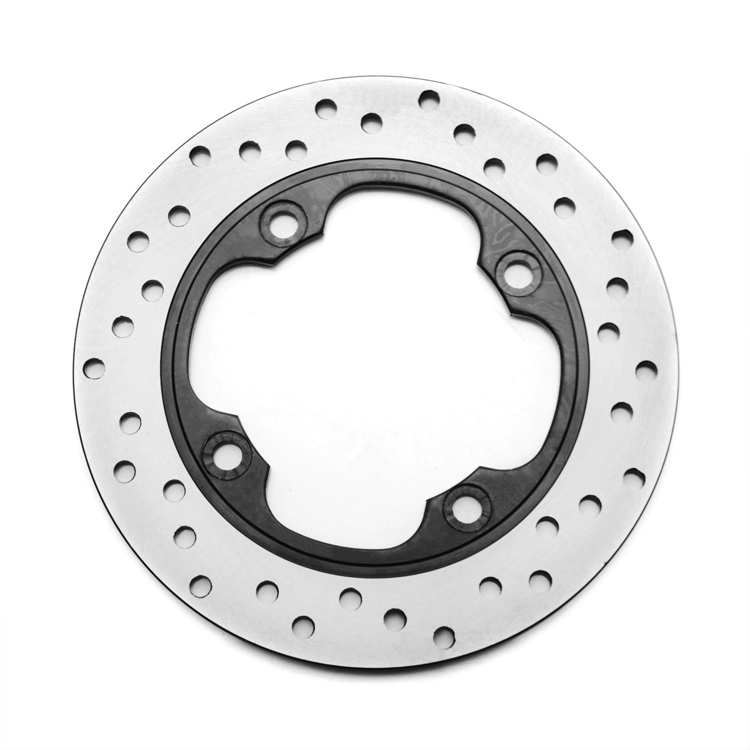 ANUESN Motorcycle Rear Brake Disc Fit For HONDA CBR250 CBR400 CBR600 CBR900 CBR1000 by ANUESN (Image #1)