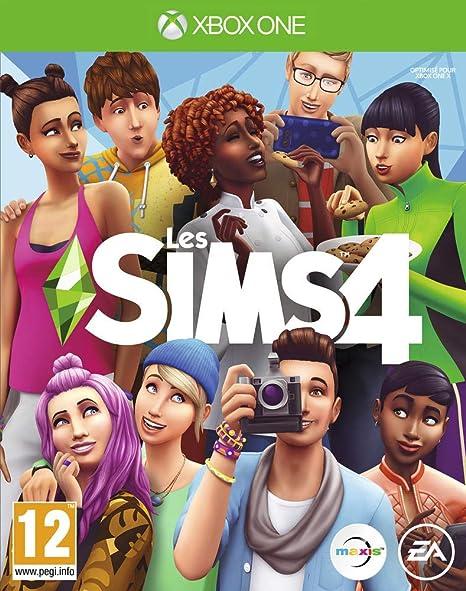 Sims 4 - Xbox One [Importación francesa]: Amazon.es: Videojuegos
