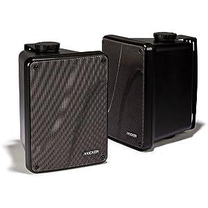 Kicker KB6000 Full-Range Speakers