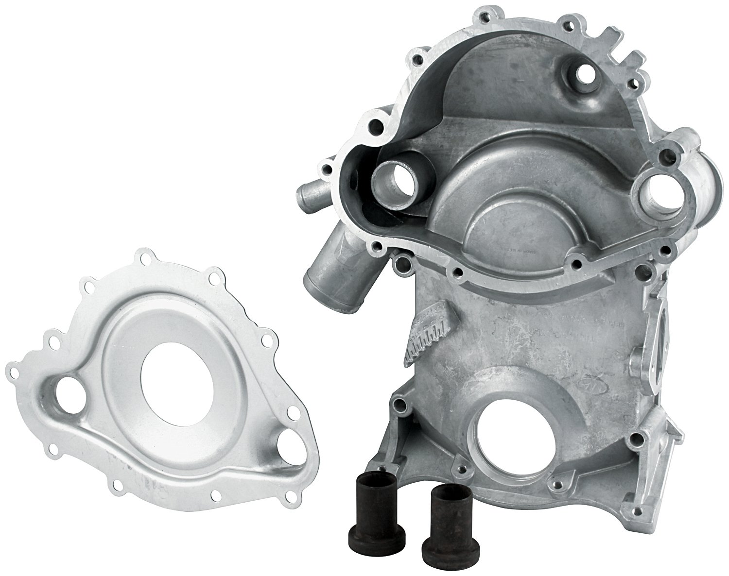 Allstar Performance ALL90019 Timing Cover for Pontiac V8