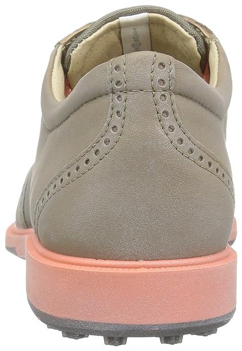 fe86dd61c36 Amazon.com | ECCO Women's Classic Hybrid Iii Golf Shoe | Golf