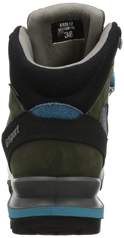 Chaussures de Randonn/ée Hautes Femme Grisport Lady Anaheim