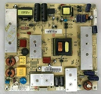 RCA re46hq1290 Televisión Junta de fuente de alimentación: Amazon.es: Electrónica