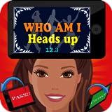 4 pics 1 cartoon kids app - Who Am I Heads Up Game