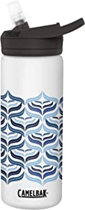 CamelBak Eddy+ Vacuum Stainless Insulated Water Bottle