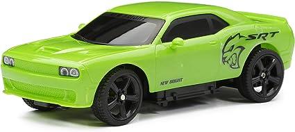 New Bright 1:24 Scale Radio Control Sports Car