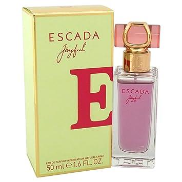 Buy Escada Joyful Eau De Parfum Spray 50ml16oz Online At Low