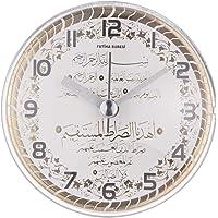 Follow TG146V2 Mıknatıslı Buzdolabı Saati, 10 cm