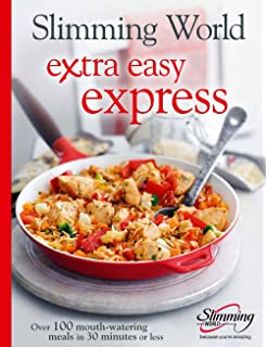 Slimming world extra easy cookbook amazon slimming world books customers who bought this item also bought forumfinder Image collections