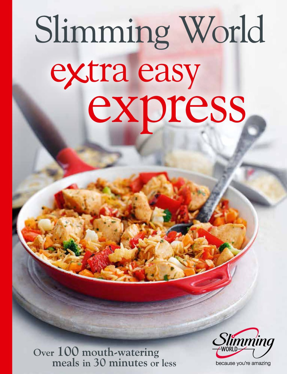 Slimming world extra easy express amazon slimming world slimming world extra easy express amazon slimming world 9781908256348 books forumfinder