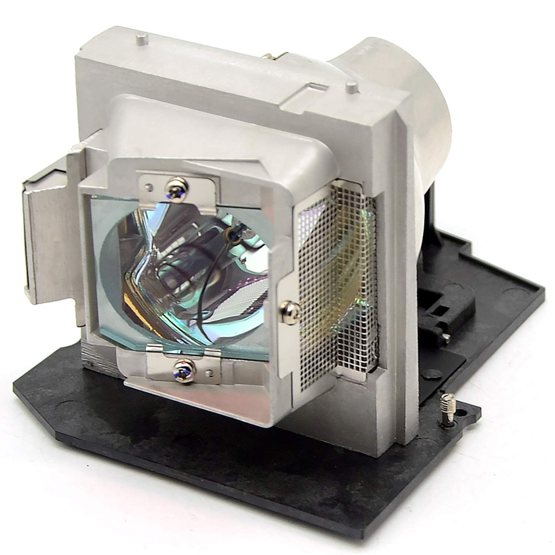 EachLight プロジェクター 交換用ランプ 311-9421 725-10127 DELL デル 468-8992 468-8992 725-10127 725-10127 対応 純正互換品 新品 【高耐久性·使いやすい】 B07T9L7JPK