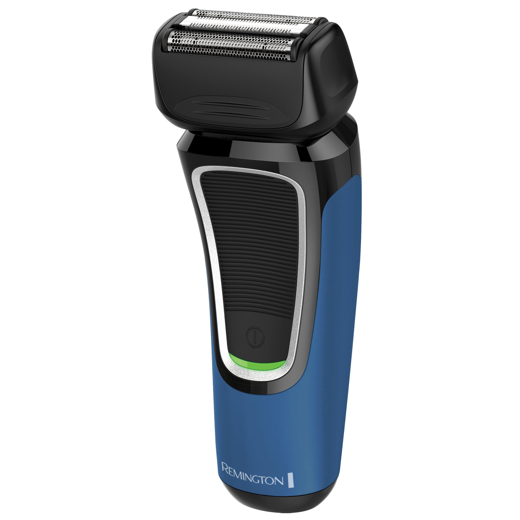 Remington PF7600 F8 Comfort Series Wet & Dry Foil Shaver, Men's Electric Razor, Electric Shaver