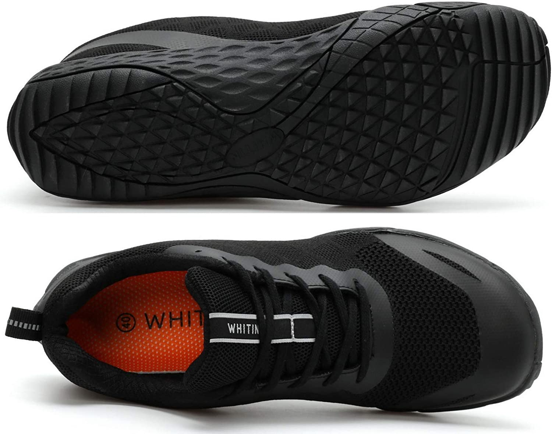 Zero Drop Sole Barefoot Minimalist Shoe Whitin Womens Trail Runner Walking Clothing Shoes Jewelry