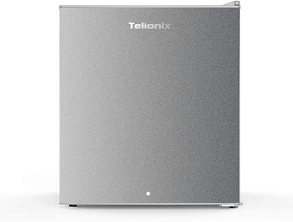 Telionix Single Door Compact Refrigerator (52L)