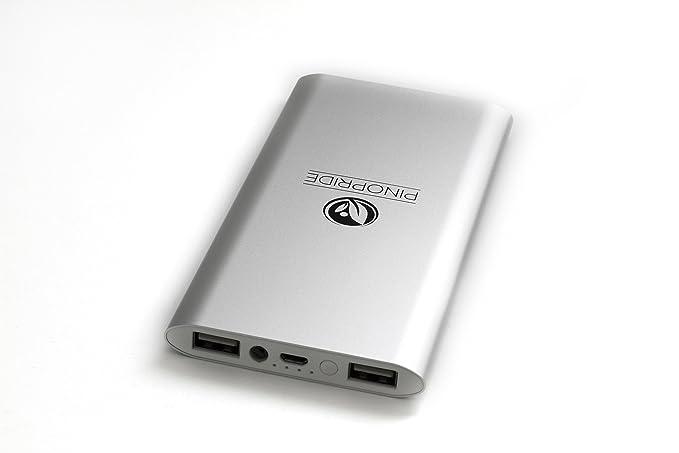 Amazon.com: PINOPRIDE Cargador de teléfono portátil 10000mAh ...