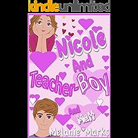 Nicole And Teacher-Boy