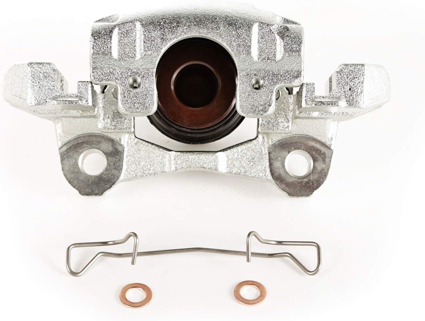 Rear Right Omix-ADA 16757.09 Brake Caliper 99-04 Grand Cherokee WJ
