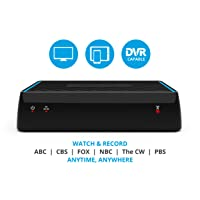 Deals on AirTV Dual-tuner Local Channel Streamer