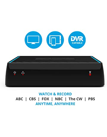 Streaming Media Players | Amazon com