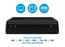AirTV Dual Tuner